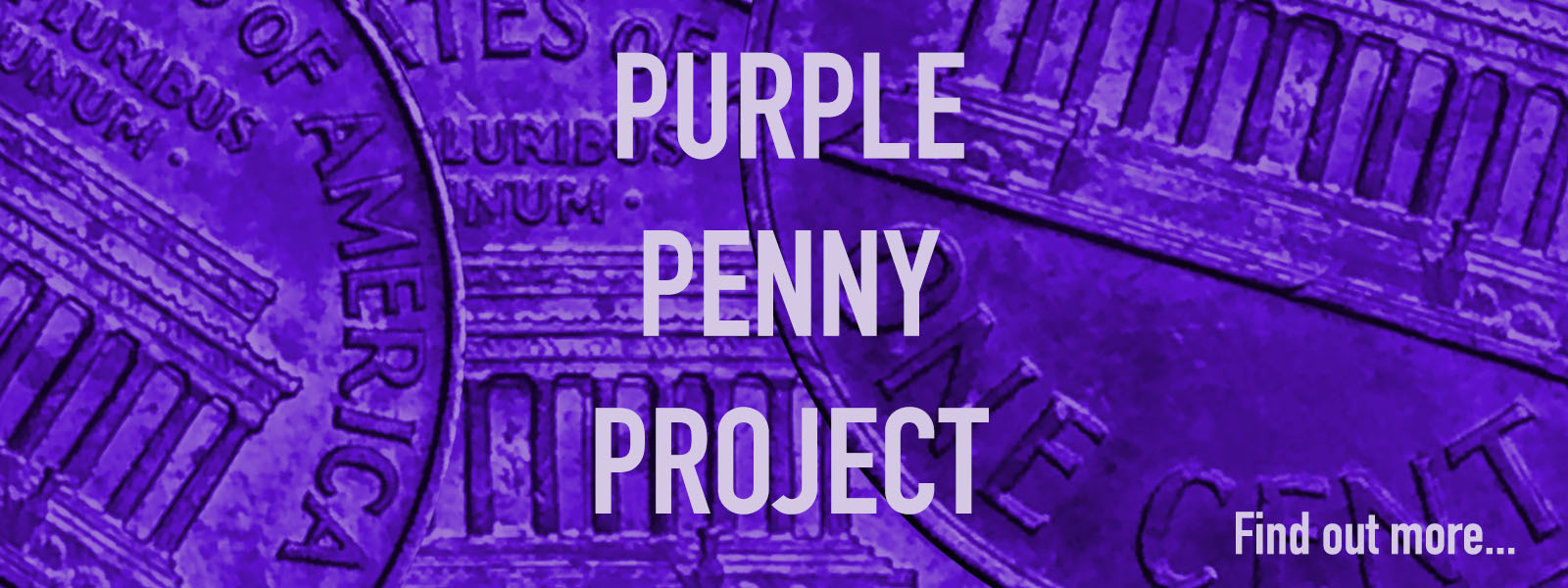 Purple Penny Project