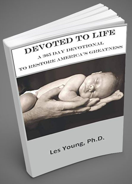 Devoted to Life by Les Young